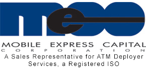 Mobile Express Capital Corporation, Logo